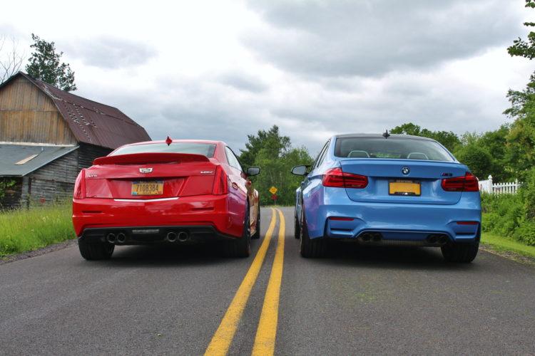 BMW-M3-vs-Cadillac-ATS-V-4