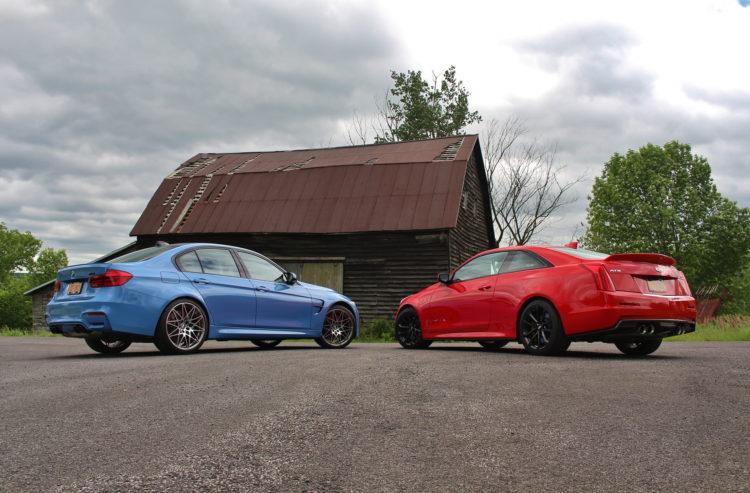 BMW-M3-vs-Cadillac-ATS-V-5