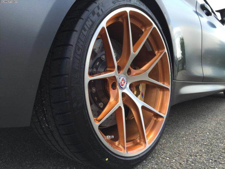 BMW M4 GTS Tuning HRE Felgen 07 750x563