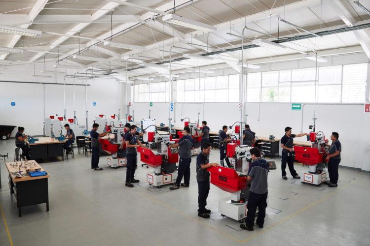 BMW Plant Mexico 13 750x500