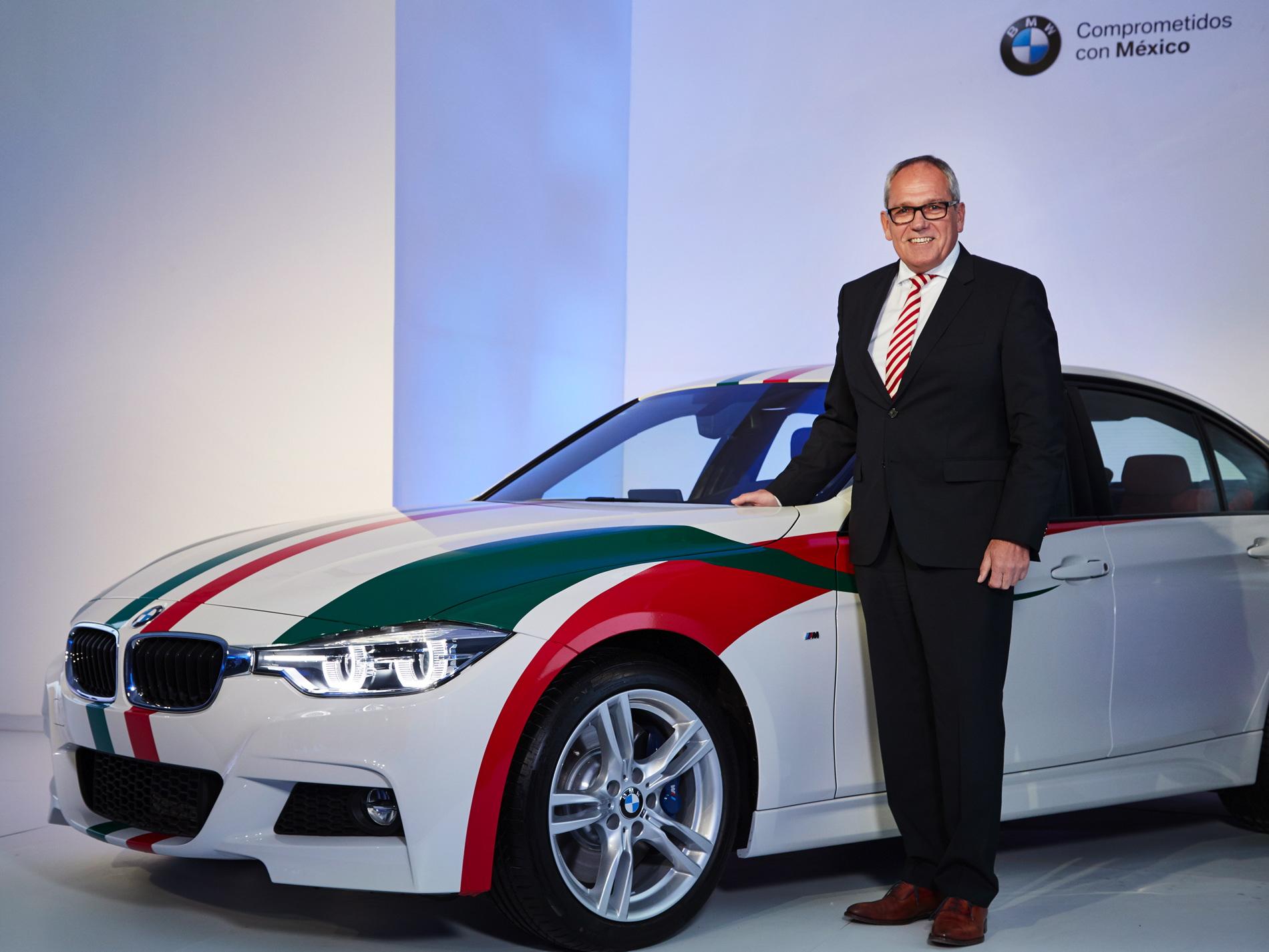 BMW Plant Mexico 19
