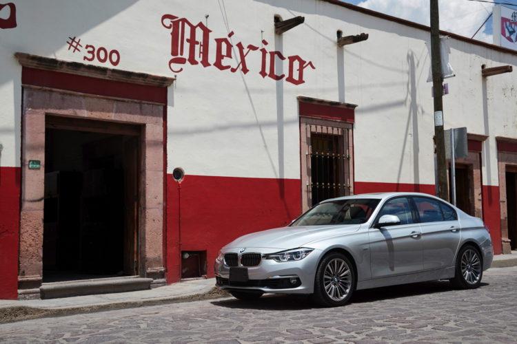 BMW Plant Mexico 5 750x500
