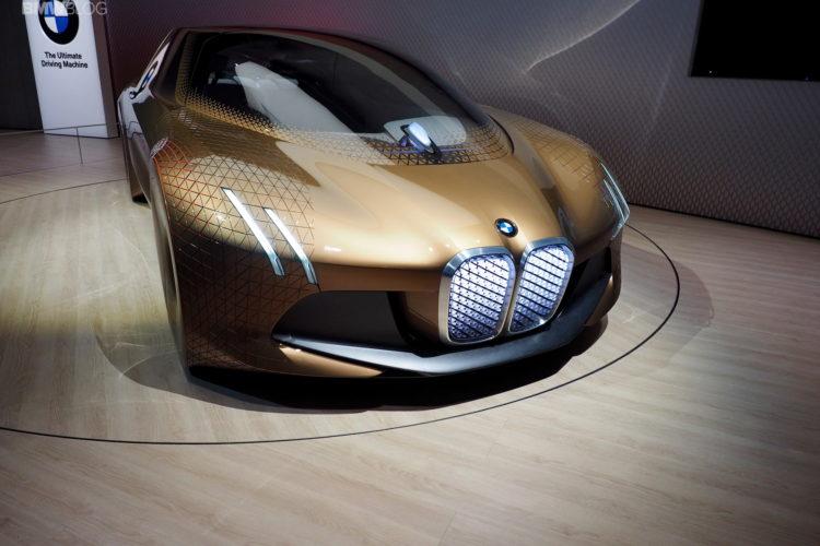 BMW Vision Next 100 10 750x500