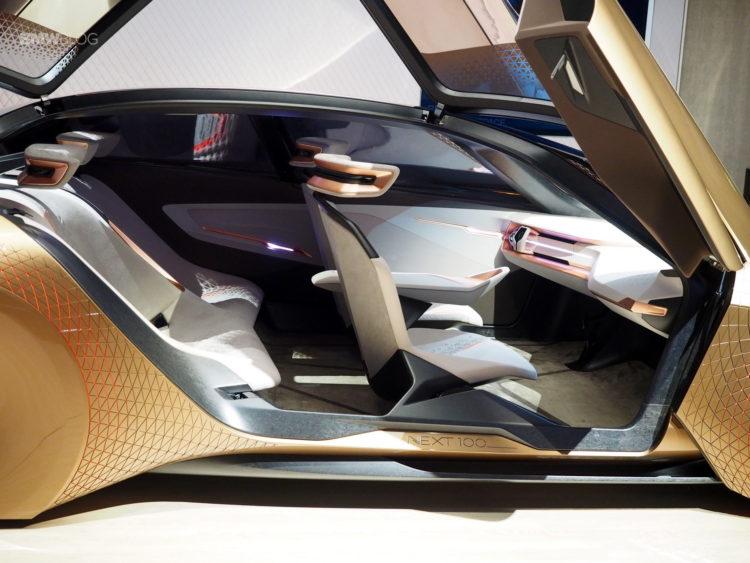 BMW Vision Next 100 24 750x563