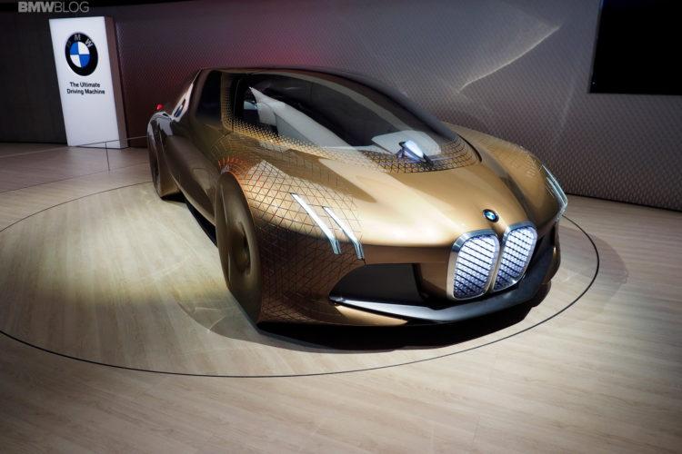 BMW Vision Next 100 8 750x500