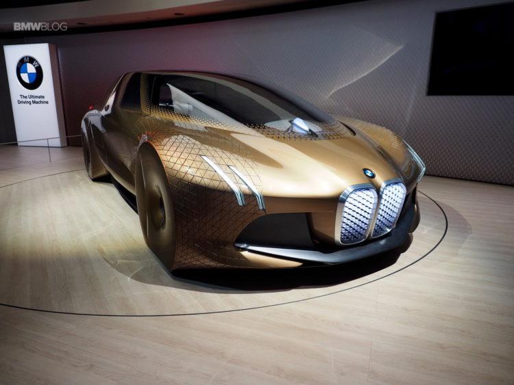 BMW Vision Next 100 9 750x563