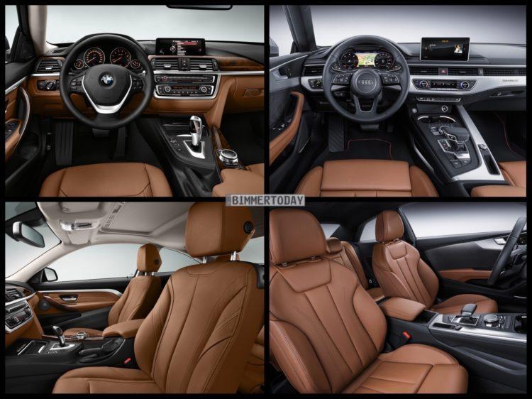 Bild Vergleich BMW 4er F32 Audi A5 Coupe 2016 08 750x562 750x562