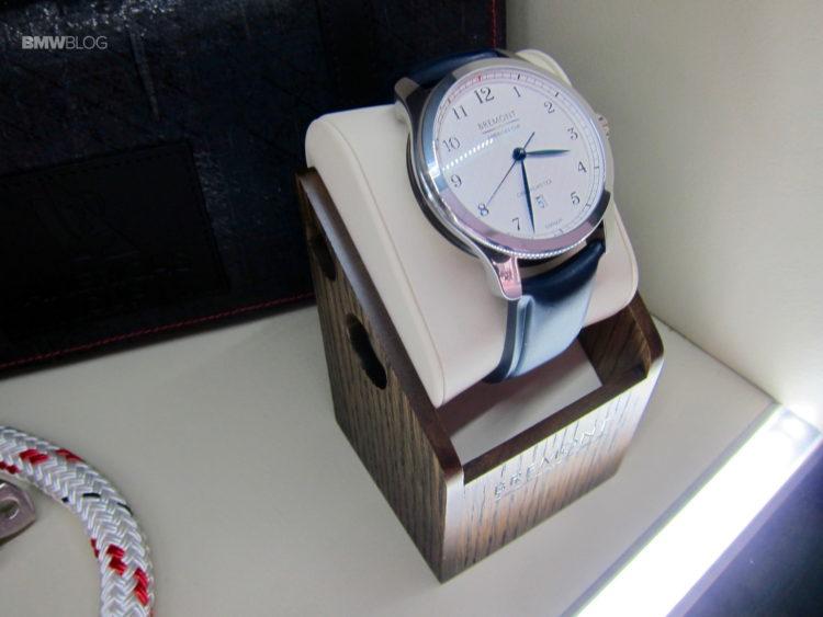 Bremont watch 12 750x563