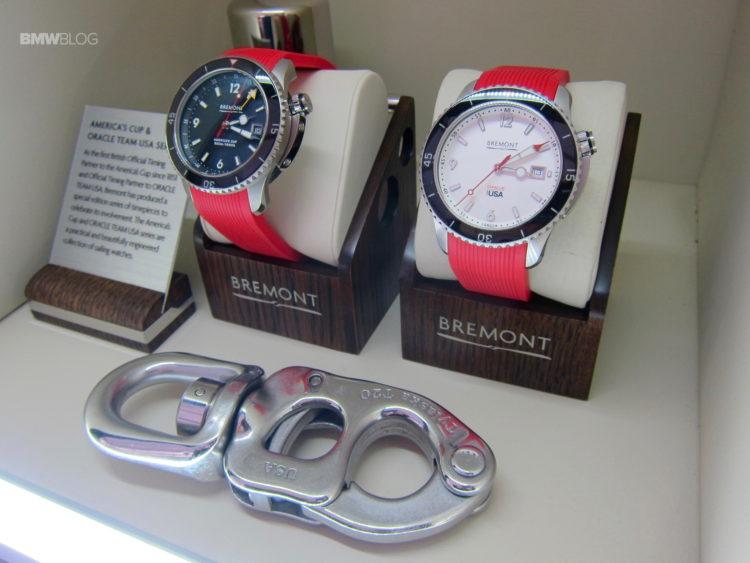 Bremont watch 15 750x563