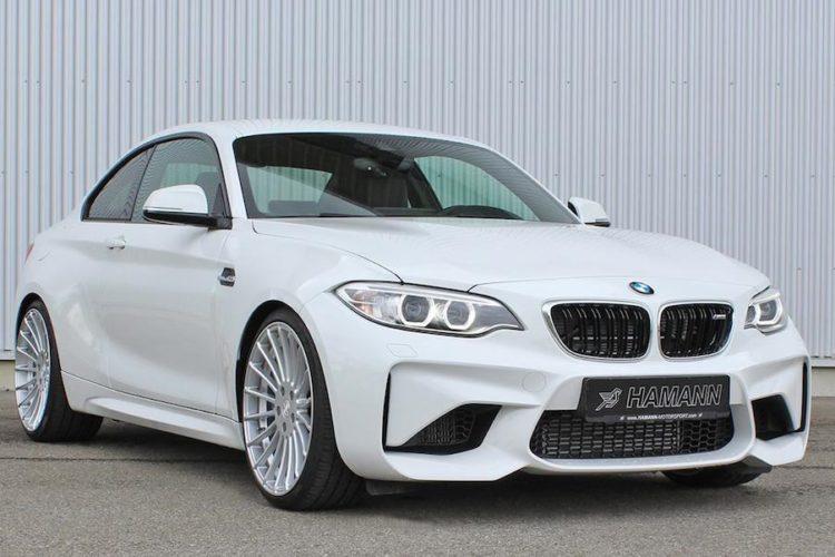 Hamann BMW M2 Wheels 0 750x500