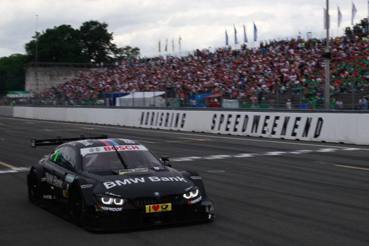 Norisring BMW DTM 3 750x500