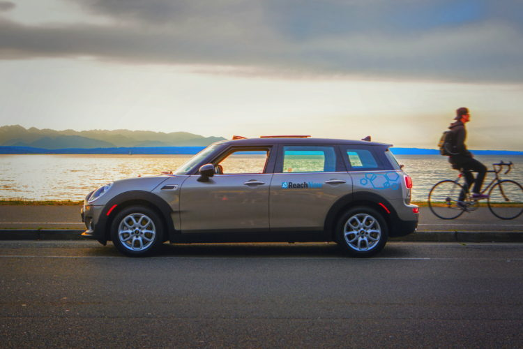 ReachNow Seattle BMW MINI 11 750x500