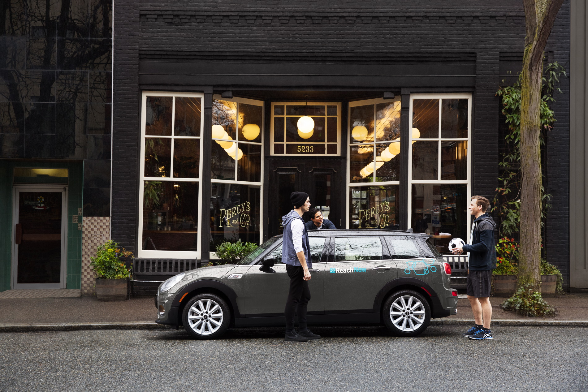 ReachNow Adds 150 More Cars and Expands to Southeast Seattle West