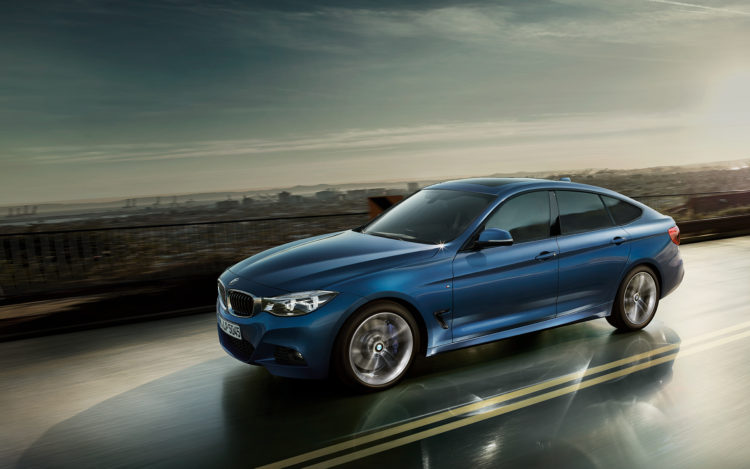 bmw 3 series gran turismo Wallpaper 1920x1200 15 750x469