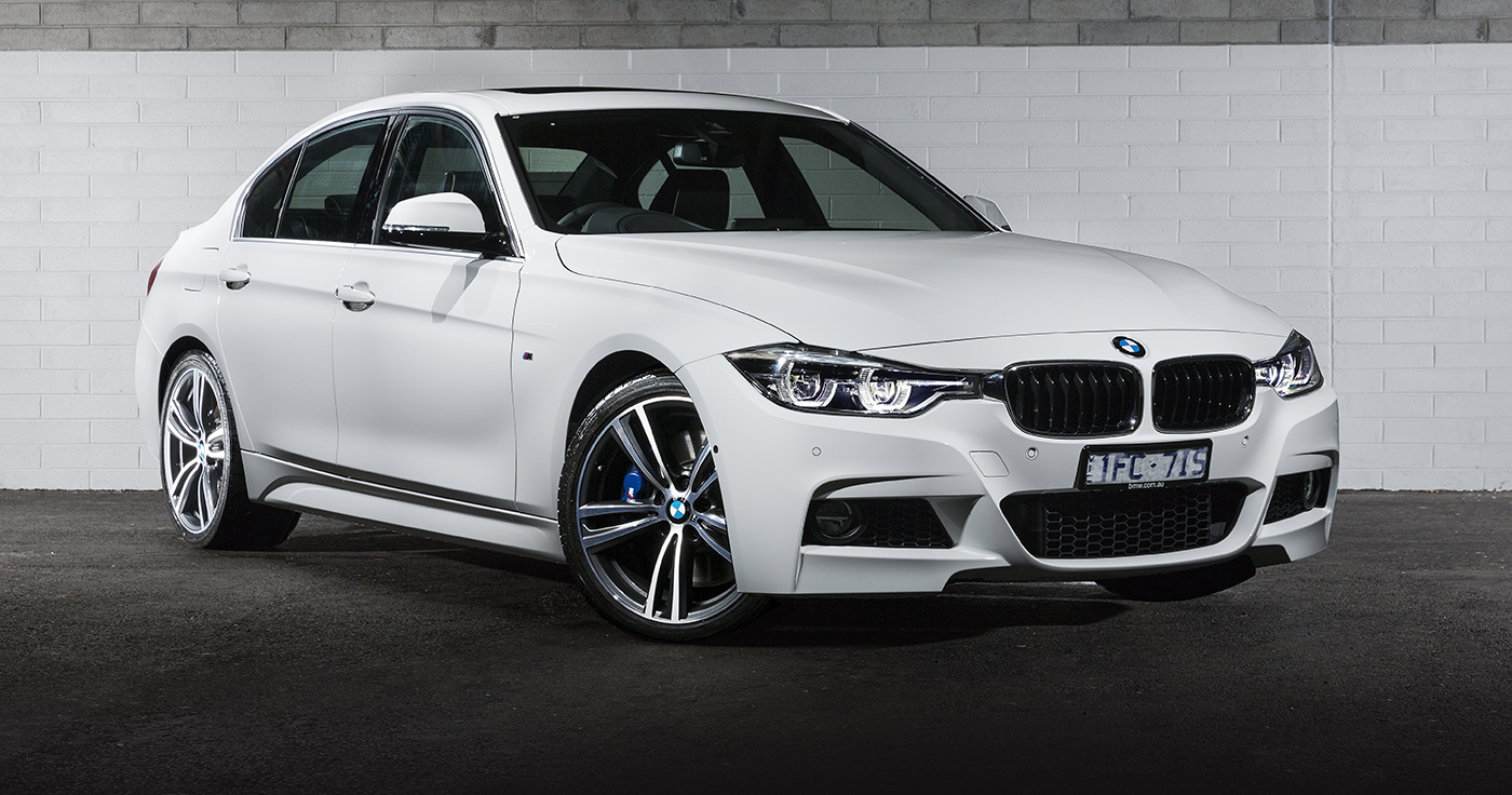 Bmw 330i And 430i 100 Year Edition Models Revealed In Australia