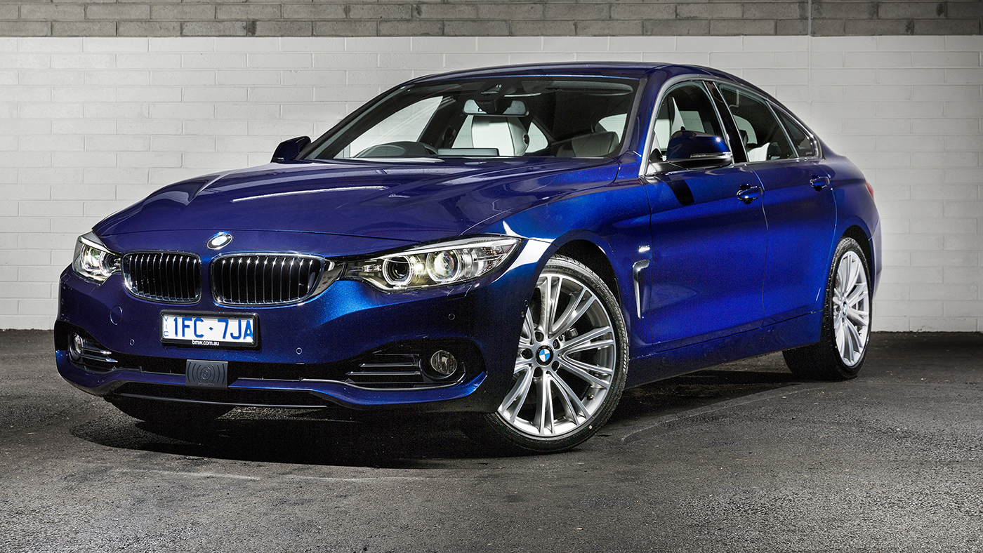 Bmw 330i And 430i 100 Year Edition Models Revealed In
