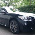 2016 BMW M240i Coupe F22 340 PS B58 schwarz 01 2 1 120x120