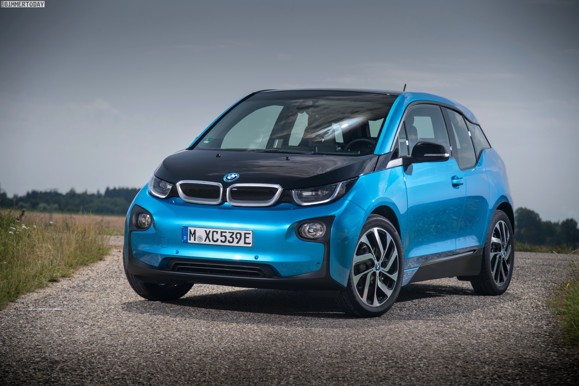 Bmw I3 And Hyundai Ioniq Are The Greenest Cars