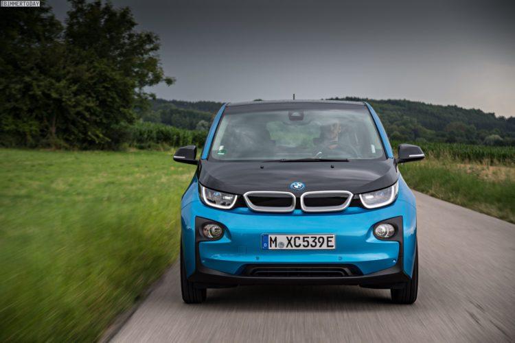 2016 BMW i3 94Ah Protonic Blue 33 kWh Elektroauto 11 750x500