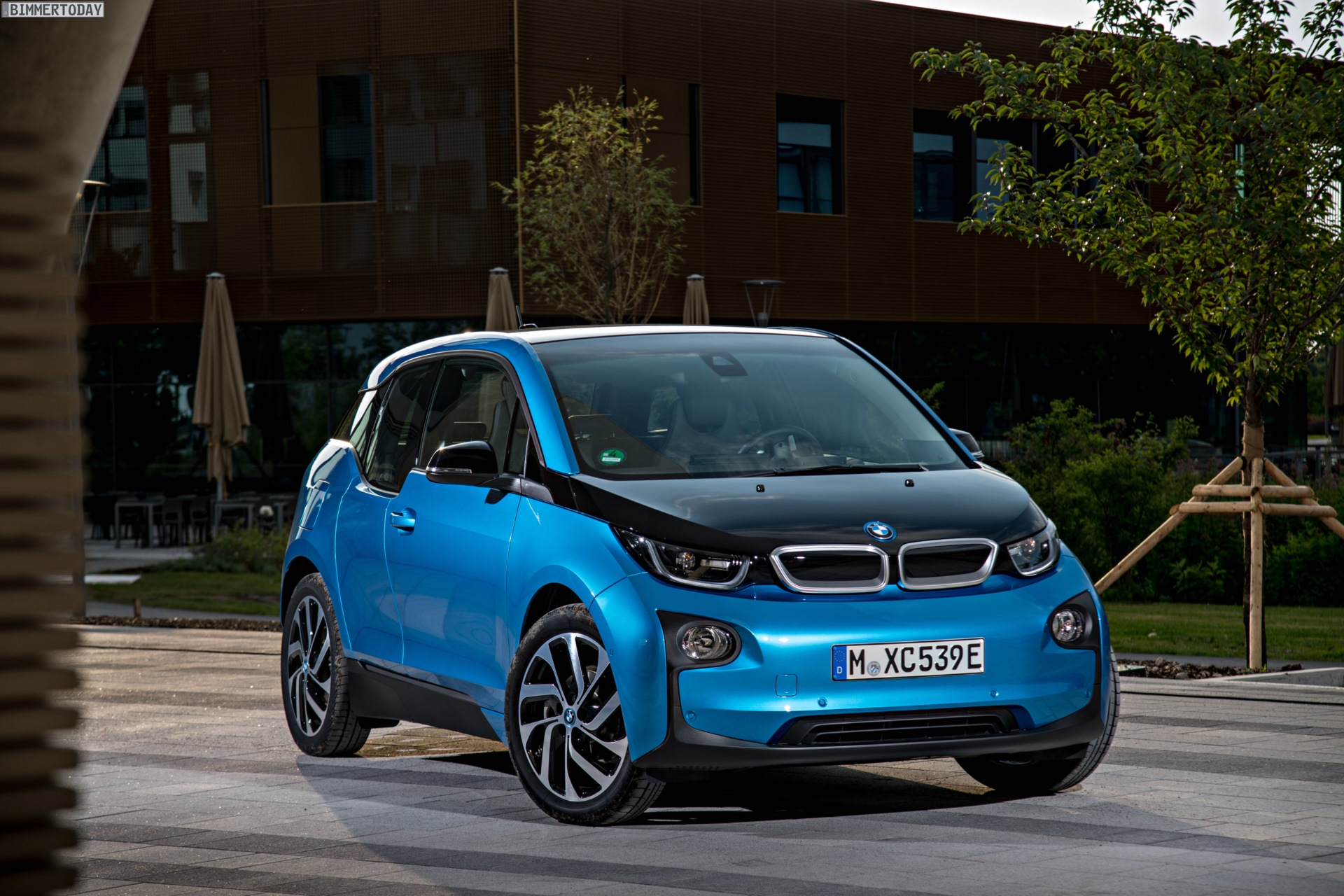 Should You Buy A Used Bmw I3