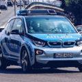 2016 bmw i3 romania police 0 120x120