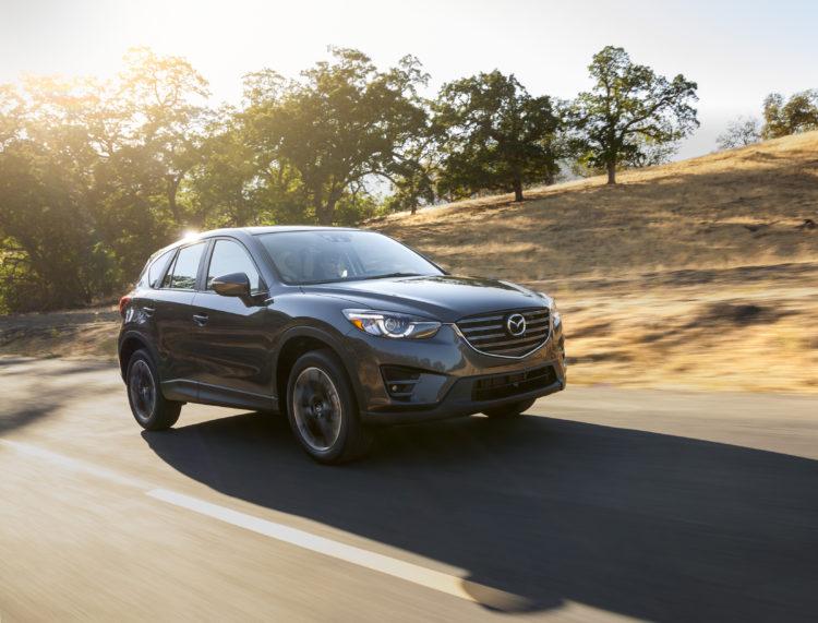 2016_Mazda_CX-5_5