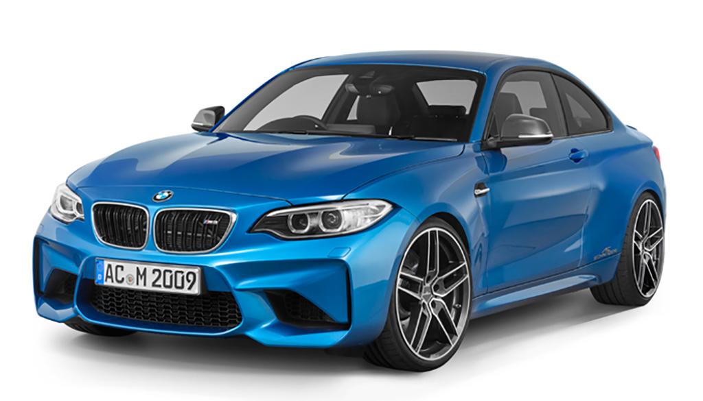 AC Schnitzer BMW M2 prv 10