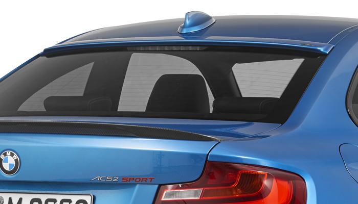 AC Schnitzer BMW M2 prv 6