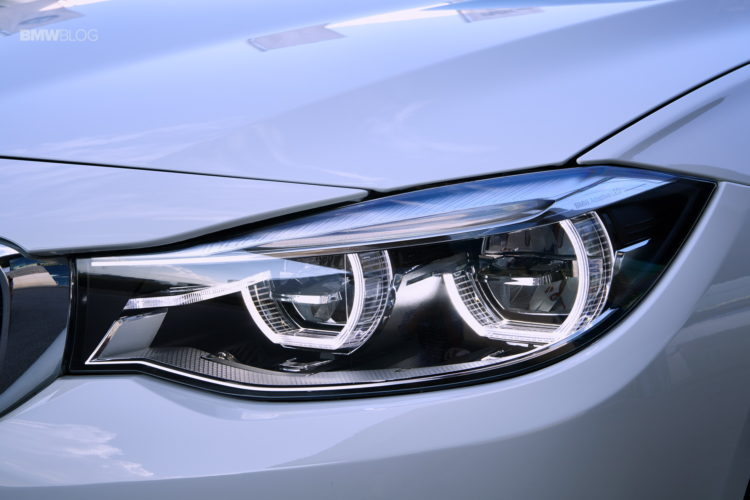 BMW 3 Series Gran Turismo Facelift 4 750x500
