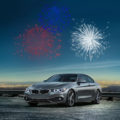 BMW 4th july 120x120