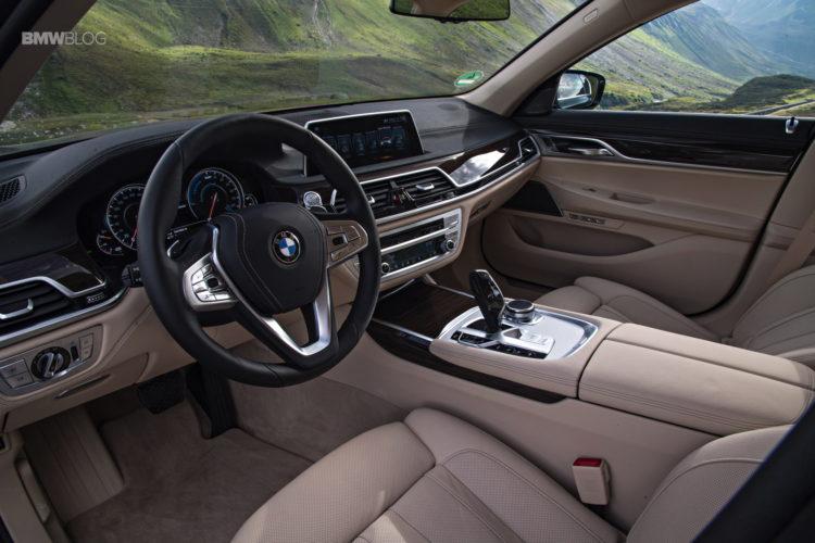 BMW 740e iPerformance 19 750x500