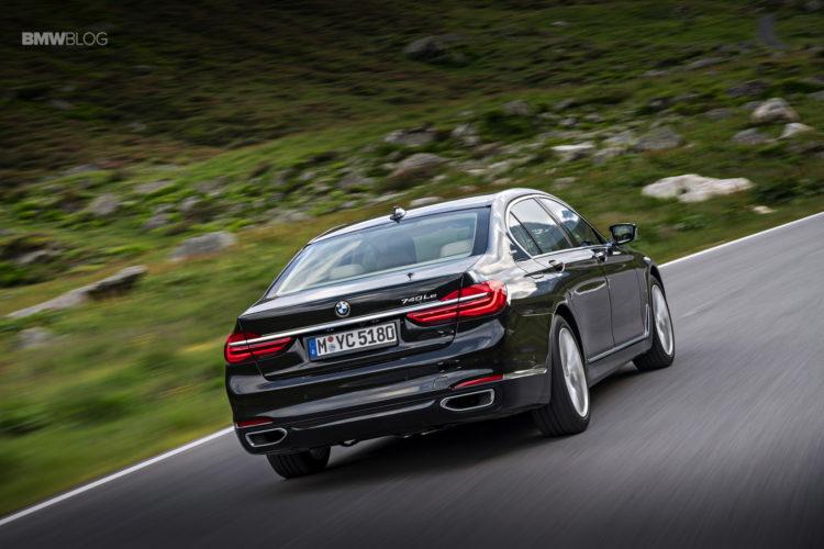 BMW 740e iPerformance 35 750x500