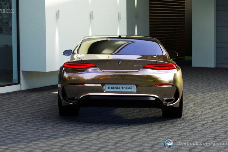 BMW 8 Series rendering tribute 1 750x500