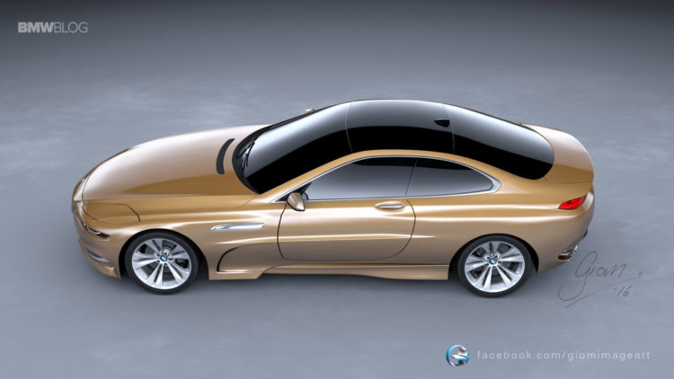 BMW 8 Series rendering tribute 12 750x422
