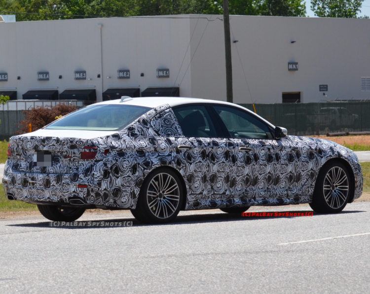 BMW G30 5 Series M Sport 11 750x596