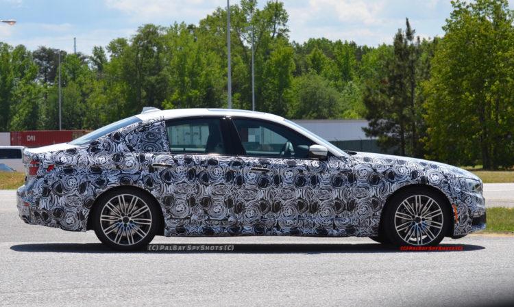 BMW G30 5 Series M Sport 9 750x449