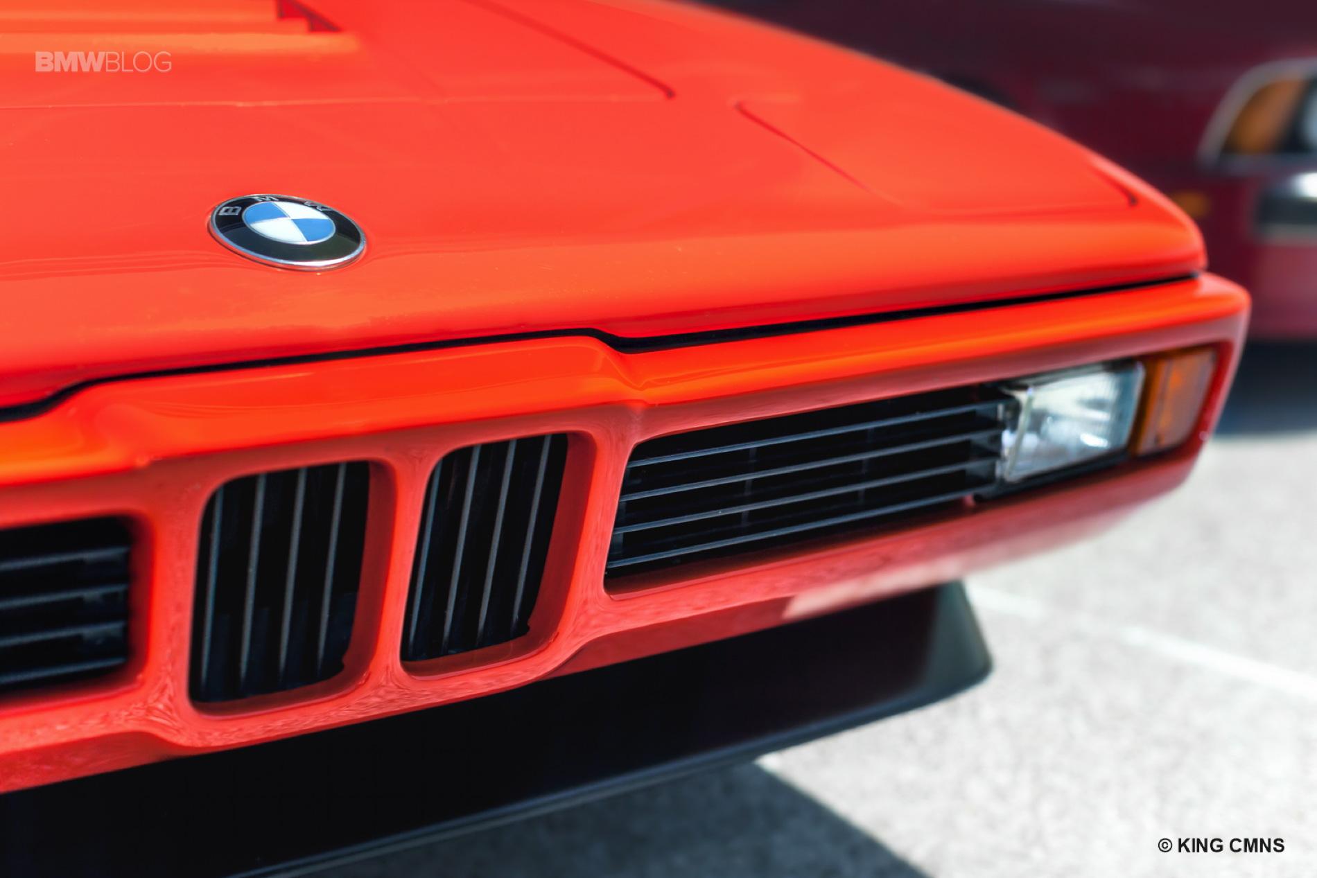BMW M1 images 2016 1
