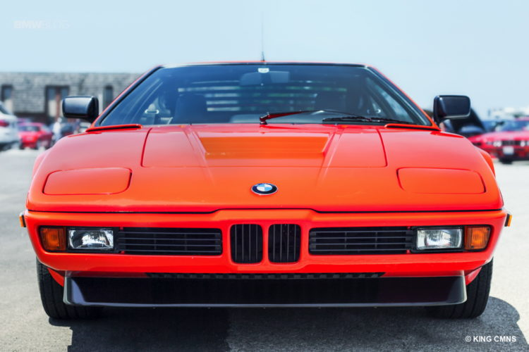 """BMW M1 images 2016 11 750x500 """"width ="""" 750 """"height ="""" 500 """"srcset ="""" https: //cdn.bmwblog.com/wp-content/uploads/2016/07/BMW-M1- images-2016-11-750x500.jpg 750w, https://cdn.bmwblog.com/wp-content/uploads/2016/07/BMW-M1-images-2016-11-768x512.jpg 768w, https: // cdn.bmwblog.com/wp-content/uploads/2016/07/BMW-M1-images-2016-11-1024x682. jpg 1024w, https://cdn.bmwblog.com/wp-content/uploads/2016/07/BMW-M1-images-2016-11-300x200.jpg 300w """"sizes ="""" (max-width: 750px) 100vw, 750px """"With the arrival of a new BMW M CEO, the subject of the BMW Supercar has returned, of course, and Markus Flasch is now responsible for the M Division, a young executive, which has set itself the goal of breaking new ground in the sports car sector: technologies such as electric cars and autonomous driving keep M engineers busy at night and for people. These could be the biggest challenges of their working lives. </p> <p>  When the British car Magazine </em> put together with Flasch for an interview, of course, unicorn appeared. </p> <p>  <img class="""