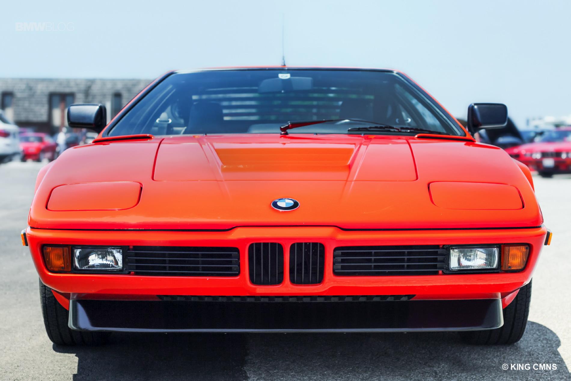 BMW M1 images 2016 11