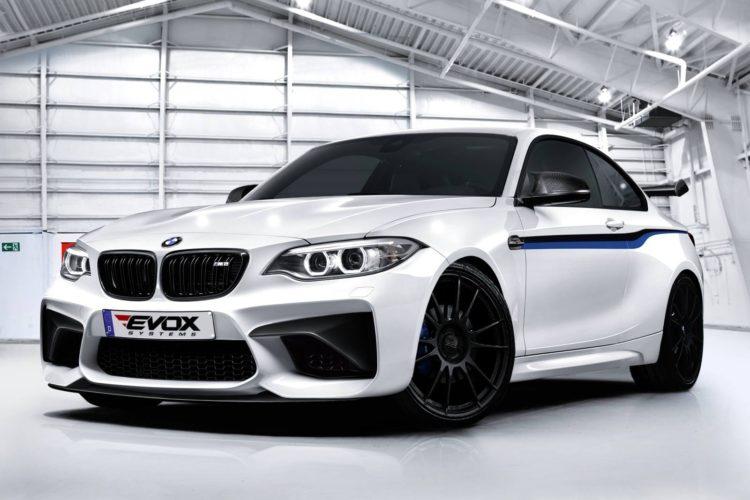 BMW M2 2 750x500