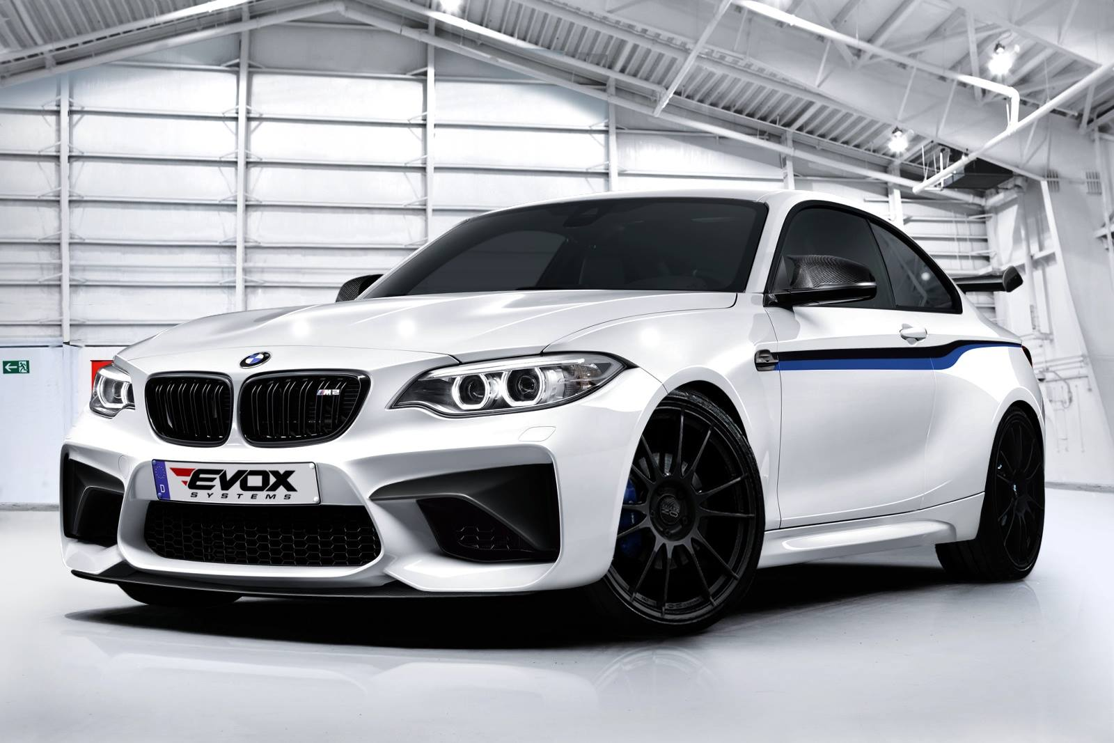 Bmw M2 Taken Up To 430 Hp By Alpha N Performance
