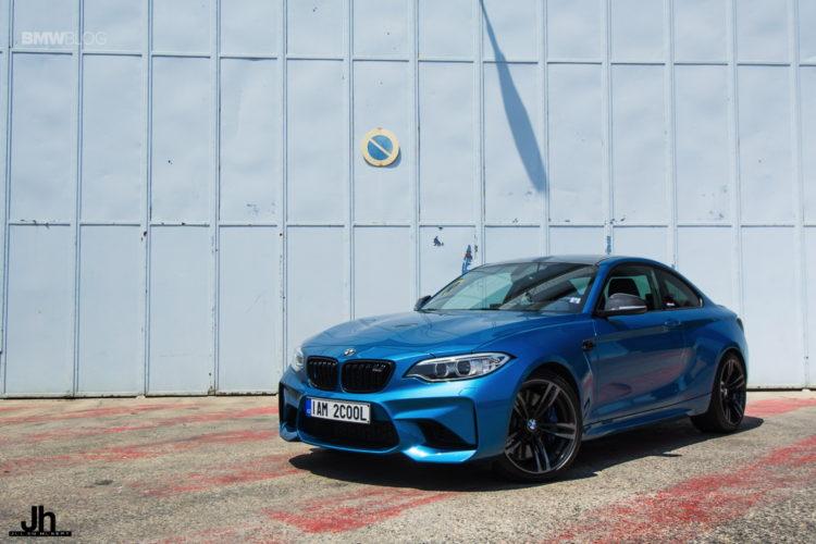 BMW M2 Cannes 1 750x500
