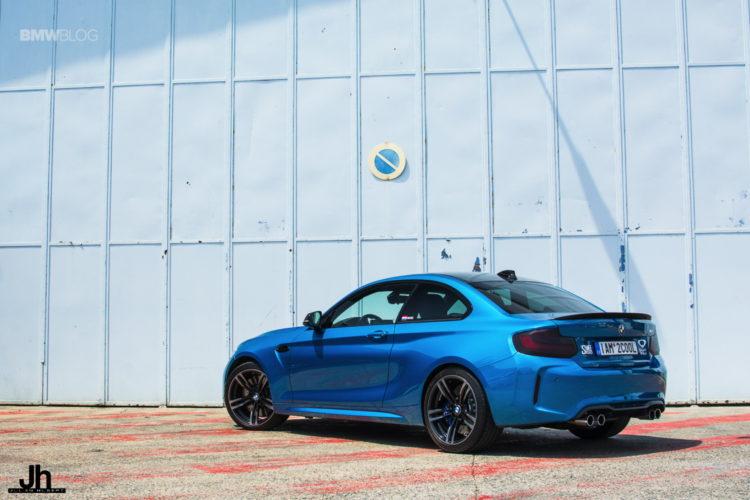 BMW M2 Cannes 12 750x500
