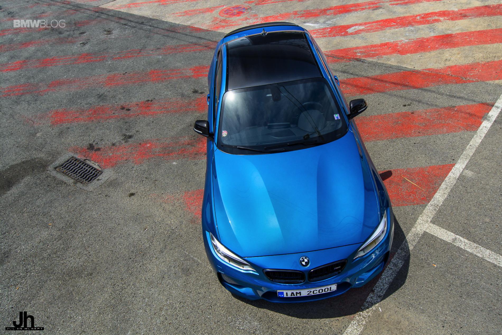BMW M2 Cannes 7
