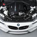 BMW M2 Gets A Carbon Intake Installed By IND Distribution