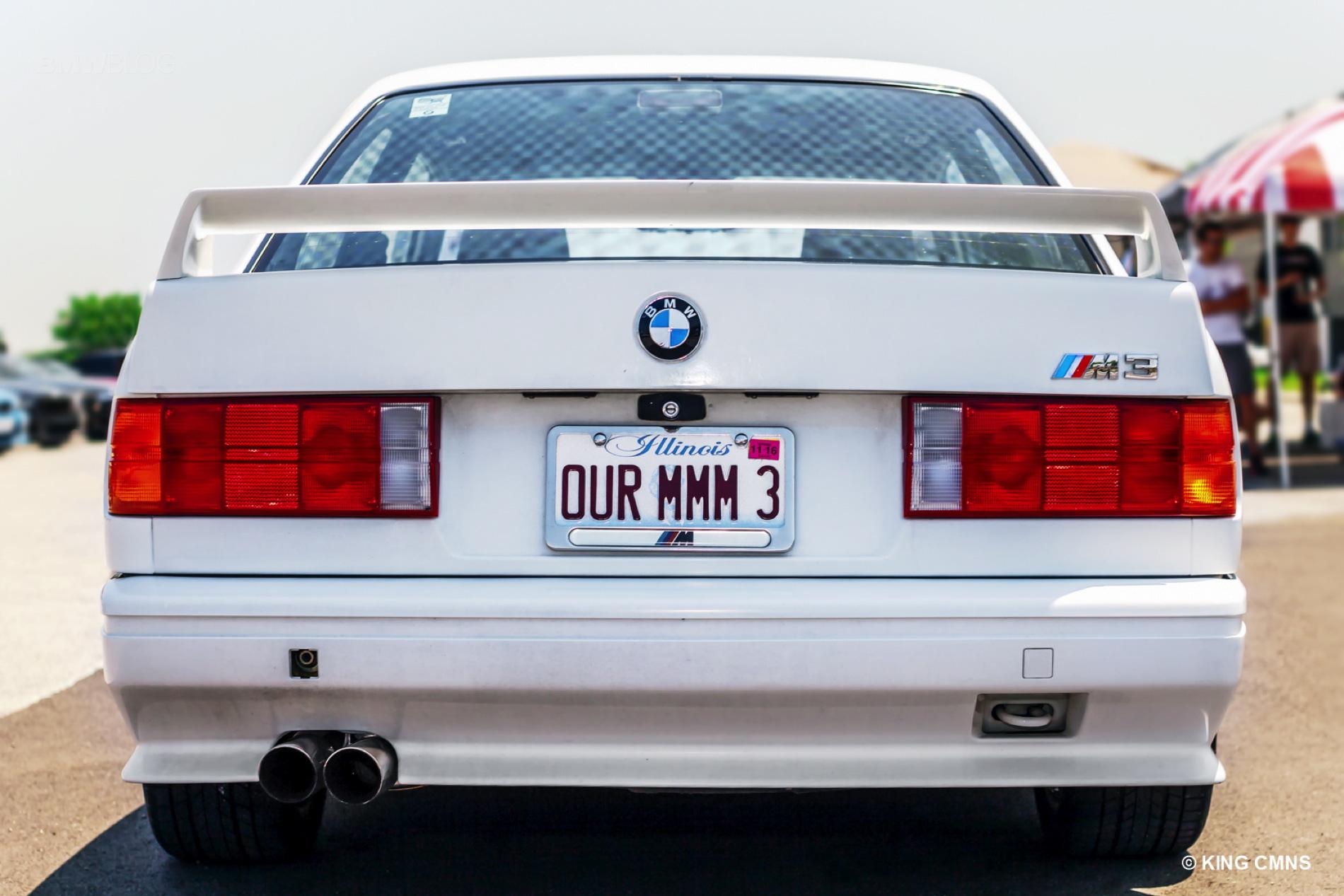 BMW M3 E30 images 2016 5