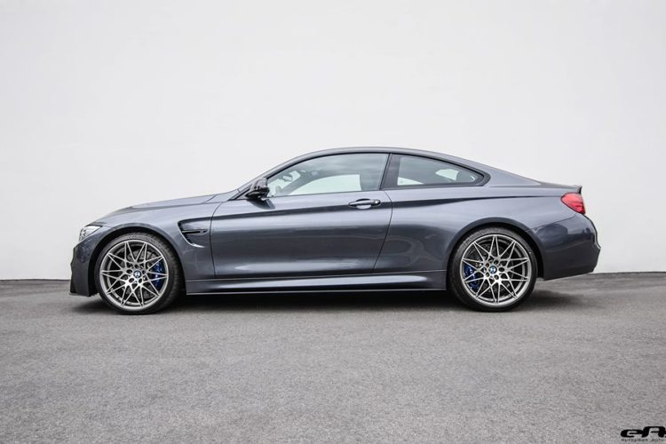 BMW M4 Competition Package 1 750x500