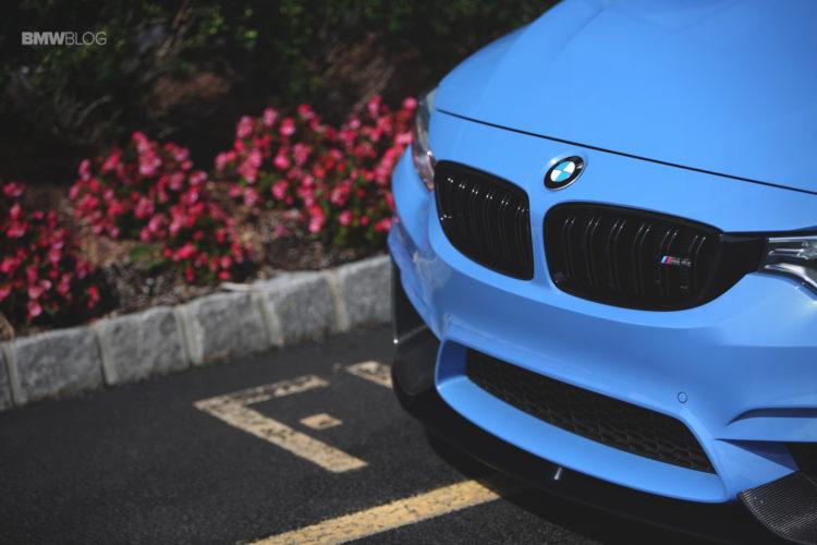 BMW M4 Convertible M Performance Prestige BMW 11 750x500