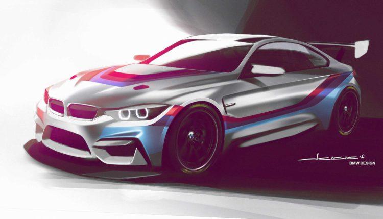 BMW M4 GT4 750x429