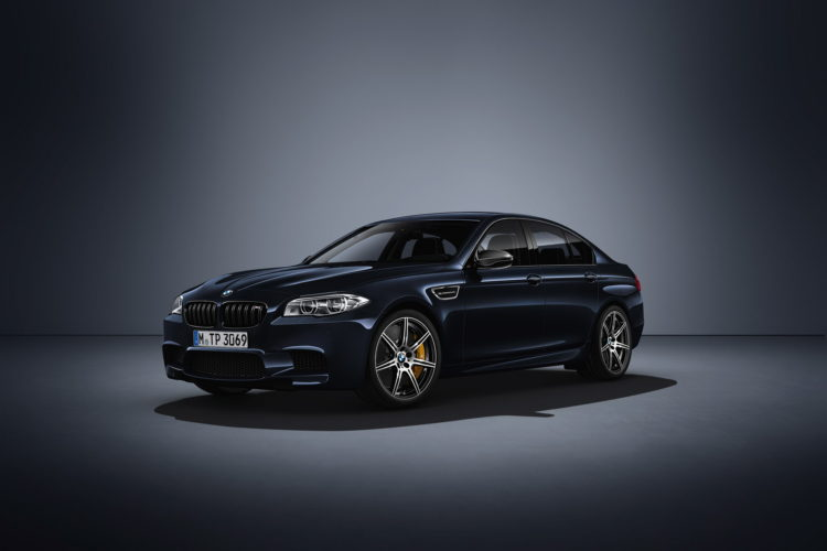 BMW M5 Competition Edition 3 750x500